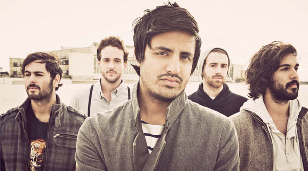 Young the Giant &#8211; Young the Giant
