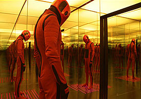 Beyond The Black Rainbow movie