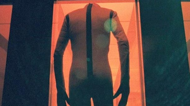 Beyond the Black Rainbow movie review