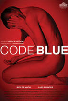Code Blue cover