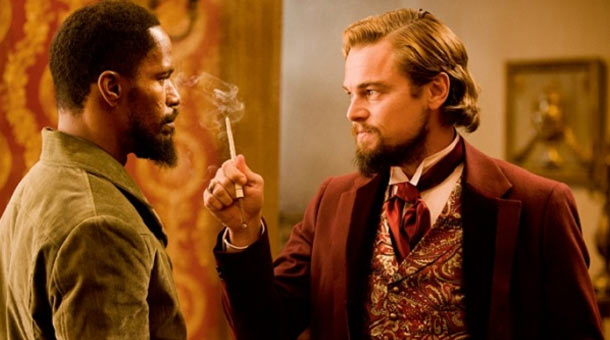 Watch: Django Unchained Trailer