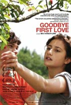 Goodbye First Love movie poster