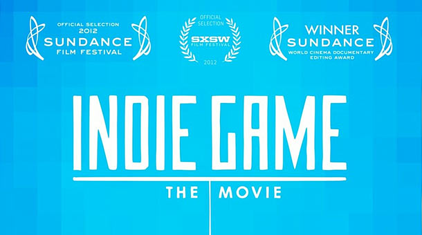 Watch: Indie Game: The Movie Trailer