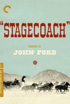Stagecoach Movie cover