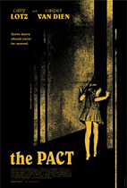 The Pact cover