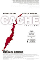 Caché cover