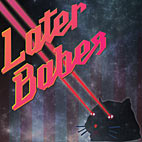 Later Babes – Lisa movie poster
