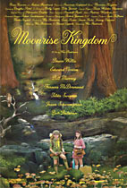 Moonrise Kingdom cover
