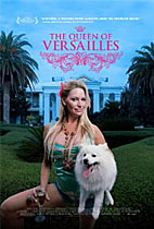 The Queen of Versailles cover