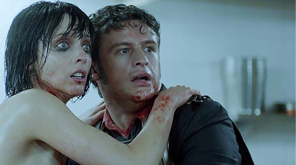 [REC]3: Genesis movie review