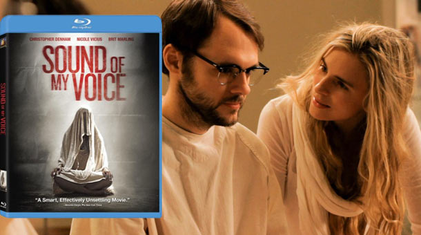 Sound of My Voice to be on Blu-ray and DVD October 2nd
