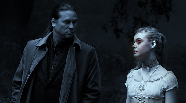 Twixt movie review