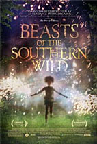 Beasts of the Southern Wild Movie cover