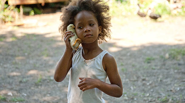 Beasts of the Southern Wild Movie