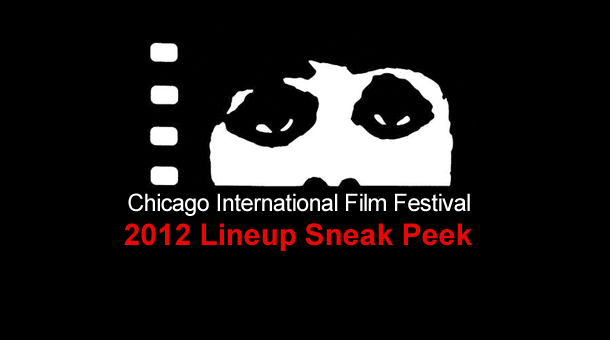 Chicago International Film Festival Announces First Titles For 2012 Lineup