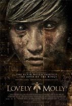 Lovely Molly cover