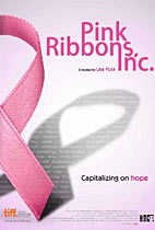 Pink Ribbons, Inc. cover