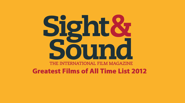 Sight & Sound Update Their Greatest Films of All Time List