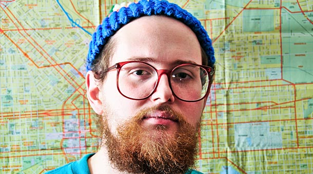 Dan Deacon America album review