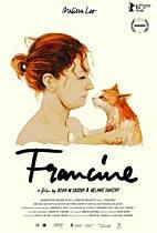 Francine poster