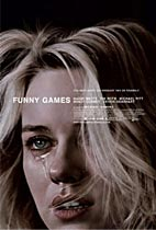 Funny Games cover