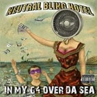 Neutral Bling Hotel – In My G4 Over Da Sea album cover