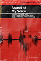 Sound of My Voice cover