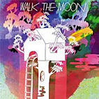 Walk the Moon – Walk the Moon album cover