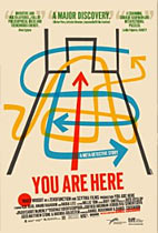 You Are Here Movie cover