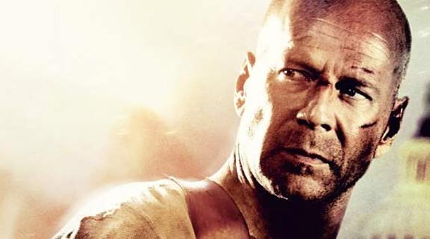 Watch: A Good Day to Die Hard Teaser Trailer