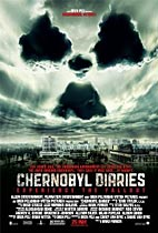 Chernobyl Diaries Movie cover