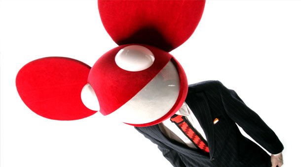 deadmau5 – >album title goes here<