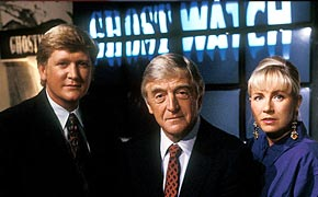 Ghostwatch Movie
