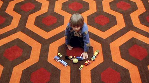 Watch: Room 237 trailer Trailer