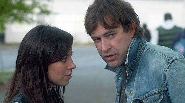 Safety Not Guaranteed Movie