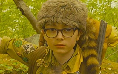 Sam Shakusky Moonrise Kingdom
