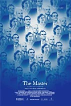 The Master Movie cover