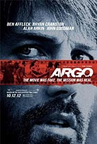 Argo Movie cover