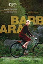 Barbara Movie cover