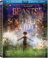 Beasts of the Southern Wild Blu ray