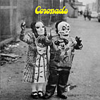 Coronado – Self-titled cover