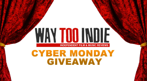 Cyber Monday Giveaway: Lola Versus and Hoffa Blu-ray News