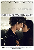Falling Overnight Movie cover