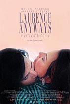 Laurence Anyways cover