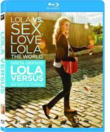 Lola Versus Wild Blu ray
