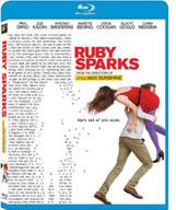 Ruby Sparks Wild Blu ray