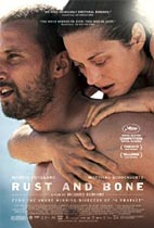 Rust and Bone cover