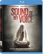 Sound of My Voice Blu ray