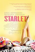Starlet cover