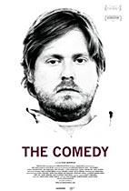 The Comedy movie poster